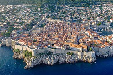 Dubrovnik City Wall Tour